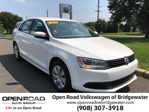 2014 Volkswagen Jetta for sale in Bridgewater, NJ