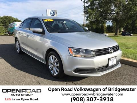 2014 Volkswagen Jetta for sale in Bridgewater NJ