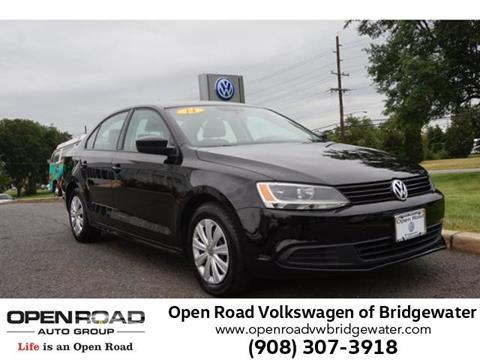 2014 Volkswagen Jetta for sale in Bridgewater, NJ