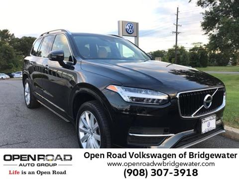 2016 Volvo XC90 for sale in Bridgewater, NJ