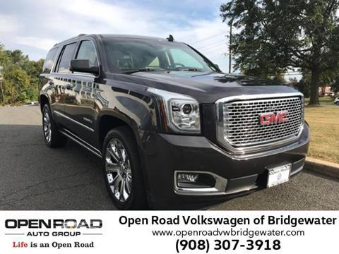 2015 GMC Yukon for sale in Bridgewater, NJ