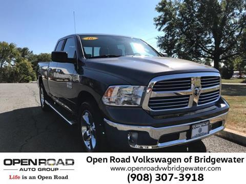 2016 RAM Ram Pickup 1500 for sale in Bridgewater, NJ
