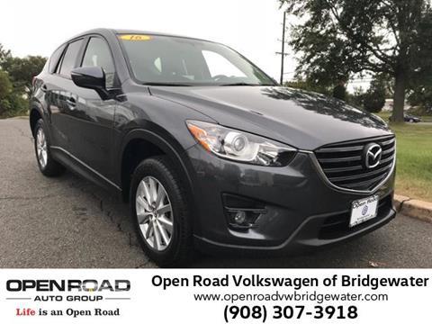 2016 Mazda CX-5 for sale in Bridgewater NJ