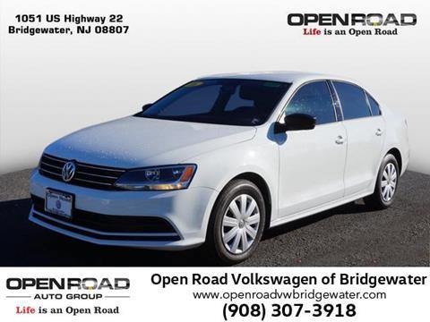 2016 Volkswagen Jetta for sale in Bridgewater, NJ
