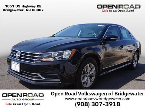 2016 Volkswagen Passat for sale in Bridgewater NJ