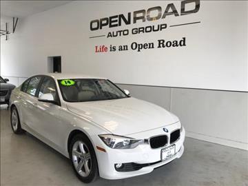2014 BMW 3 Series for sale in East Brunswick, NJ