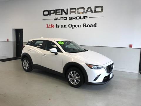 2016 Mazda CX-3 for sale in East Brunswick, NJ