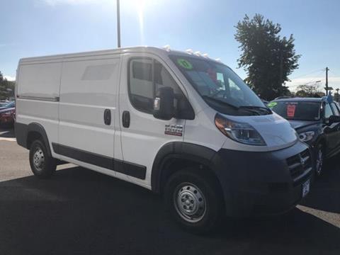 2017 RAM ProMaster Cargo for sale in East Brunswick, NJ