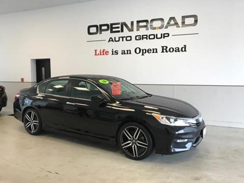 2016 Honda Accord for sale in East Brunswick, NJ