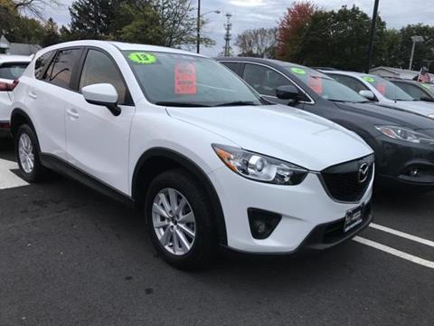 2013 Mazda CX-5 for sale in East Brunswick, NJ