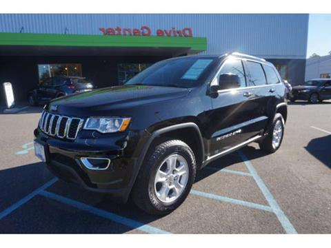 2017 Jeep Grand Cherokee for sale in Morristown, NJ