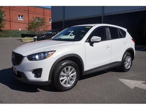 2016 Mazda CX-5 for sale in Morristown, NJ