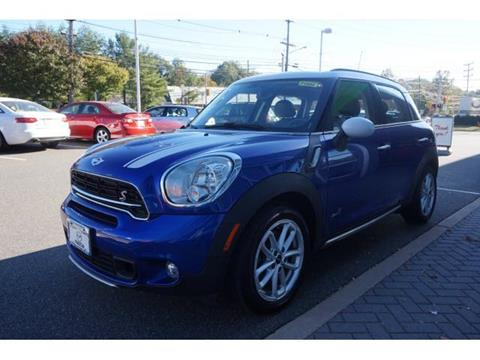 2015 MINI Countryman for sale in Morristown, NJ