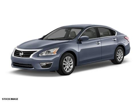 2013 Nissan Altima for sale in Morristown, NJ