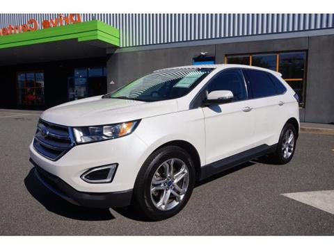 2016 Ford Edge for sale in Morristown, NJ