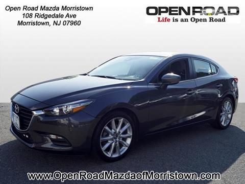 2017 Mazda MAZDA3 for sale in Morristown, NJ