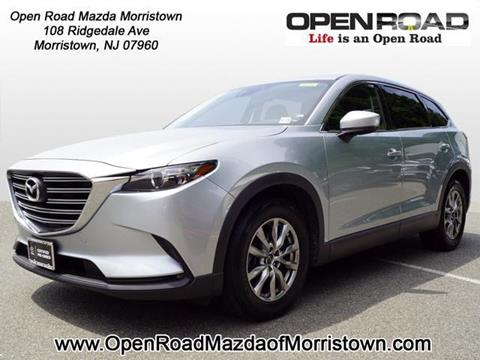 2016 Mazda CX-9 for sale in Morristown, NJ