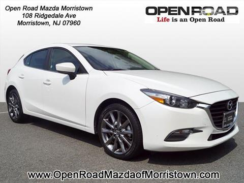 2018 Mazda MAZDA3 for sale in Morristown, NJ