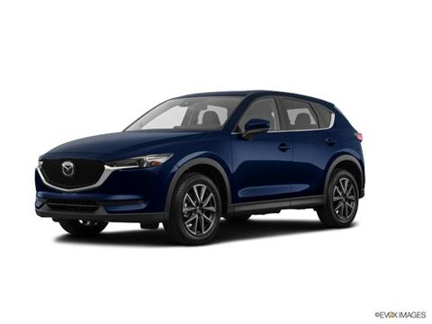 2018 Mazda CX-5 for sale in Morristown, NJ