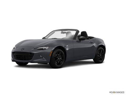 2016 Mazda MX-5 Miata for sale in Morristown, NJ