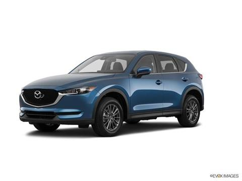 2017 Mazda CX-5 for sale in Morristown, NJ