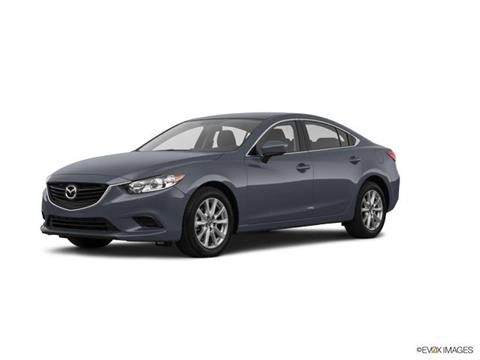 2017 Mazda MAZDA6 for sale in Morristown, NJ