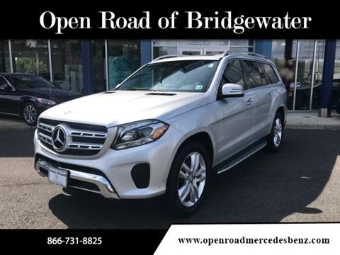 2017 Mercedes-Benz GLS for sale in Bridgewater NJ
