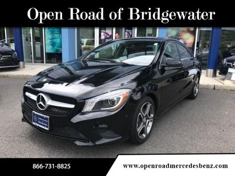 2014 Mercedes-Benz CLA for sale in Bridgewater NJ