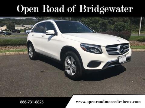 2017 Mercedes-Benz GLC for sale in Bridgewater NJ