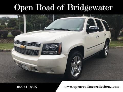 2012 Chevrolet Tahoe for sale in Bridgewater, NJ