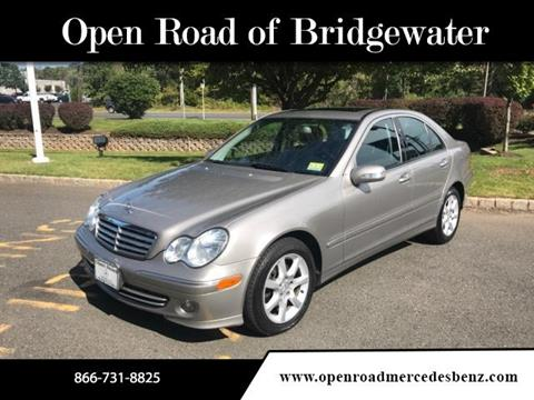 2007 Mercedes-Benz C-Class for sale in Bridgewater NJ