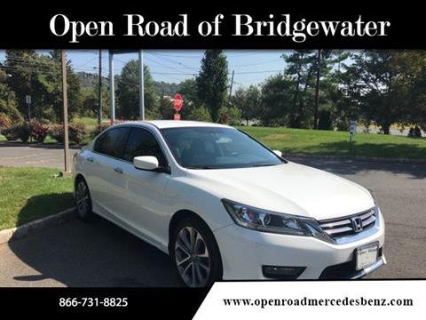 2014 Honda Accord for sale in Bridgewater, NJ
