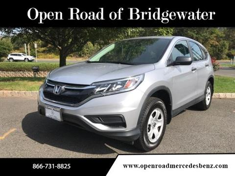 2015 Honda CR-V for sale in Bridgewater, NJ