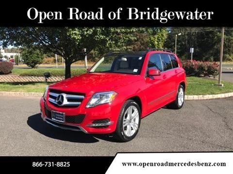 2015 Mercedes-Benz GLK for sale in Bridgewater NJ