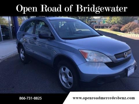 2008 Honda CR-V for sale in Bridgewater NJ