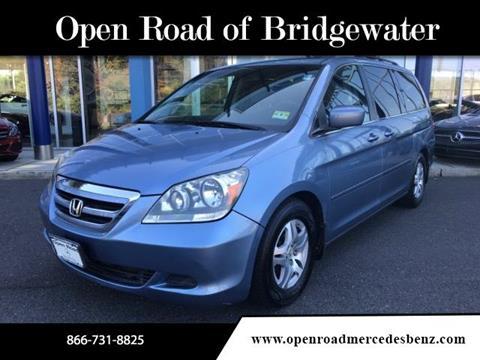 2007 Honda Odyssey for sale in Bridgewater, NJ