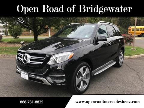 2017 Mercedes-Benz GLE for sale in Bridgewater NJ