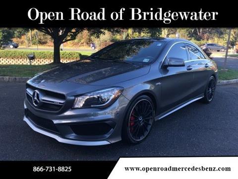 2015 Mercedes-Benz CLA for sale in Bridgewater, NJ