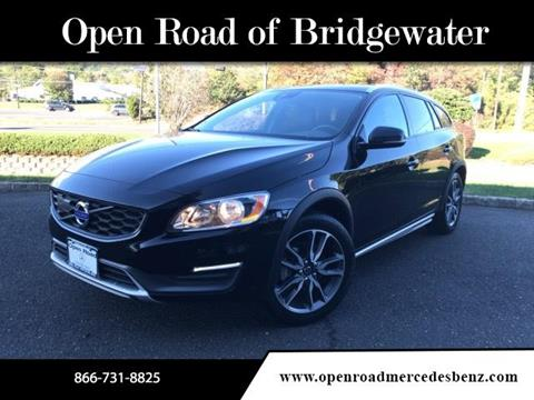 2016 Volvo V60 Cross Country for sale in Bridgewater, NJ