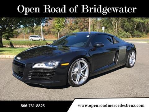 2010 Audi R8 for sale in Bridgewater, NJ
