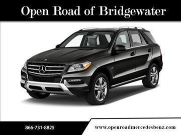 2015 Mercedes-Benz M-Class for sale in Bridgewater, NJ