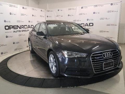 2017 Audi A6 for sale in New York, NY
