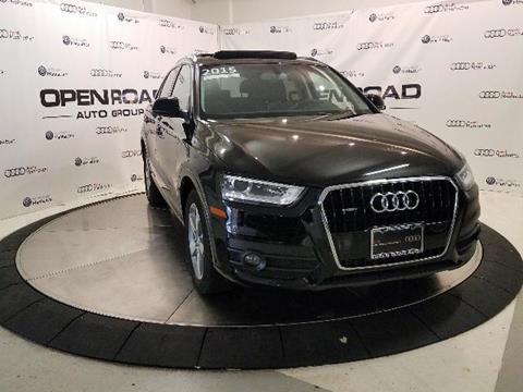2015 Audi Q3 for sale in New York, NY