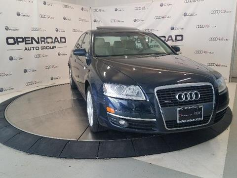 2006 Audi A6 for sale in New York, NY