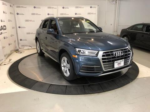 2018 Audi Q5 for sale in New York, NY