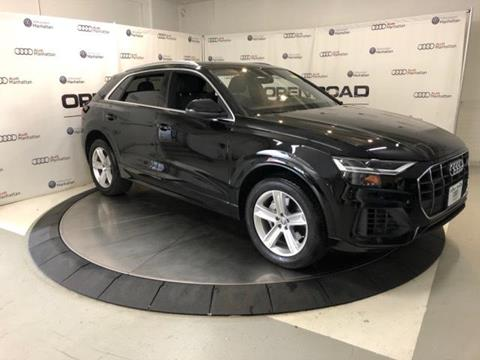 2019 Audi Q8 for sale in New York, NY