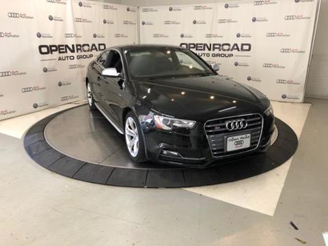 2013 Audi S5 for sale in New York, NY