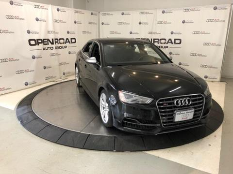 2016 Audi S3 for sale in New York, NY