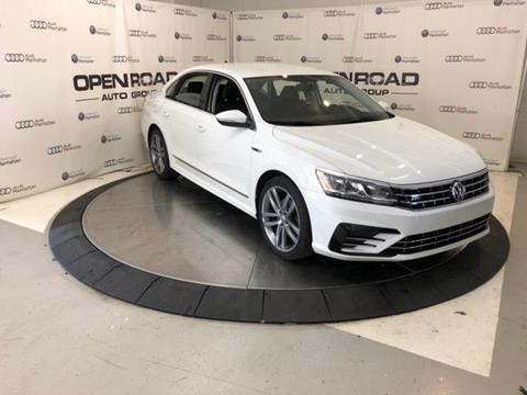2017 Volkswagen Passat for sale in New York, NY