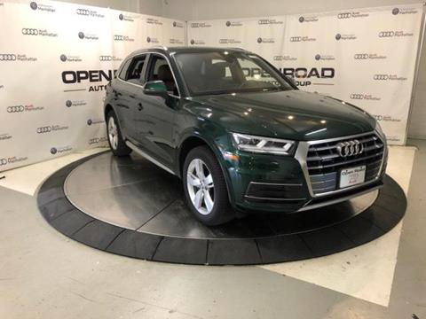 2019 Audi Q5 for sale in New York, NY